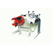 Steel Coil Decoiler Straightener