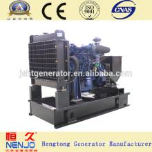 chinesische große Leistung 250KW WP13D385E200 WEICHAI Dieselgenerator