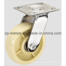 4inch Nylon Swivel Heavy-Duty Caster Wheel