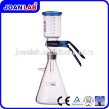 JOAN LAB Boro3.3 Aparato de filtración de vacío de vidrio con arena Crok