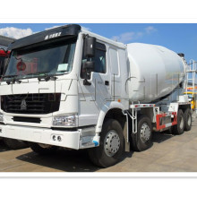 12m3 Advanced Technology China Betonmischer LKW zum Verkauf