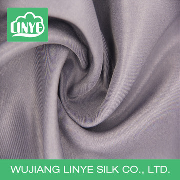 durable high quality cheap satin drill fabric, lining material