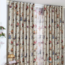 2015 elegant lovely cartoon kids blind curtains for sale