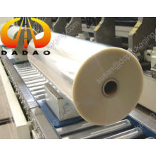 OPP/CPP lamination film for nitrogen filled bread cake packaging                                                                         Quality Choice