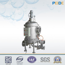 20-31000GMP Filtro de água automático Filtro de água industrial