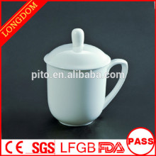 Factory directly high quality porcelain Chinese traditional tea mug