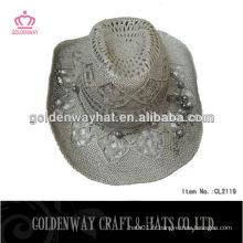 Derniers chapeaux de paille mexicains d'été à vendre
