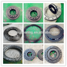 black coating Double-Row rotary ring