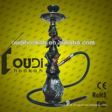 2014, novo, árabe, cachimbo, narguilé, fumar, tubulação, shisha, crânio