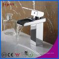 Fyeer 3004 Series Wasserfall Basin Wasserhahn Badewanne Dusche Mixer