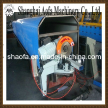 Galvanized Gutter Roll Forming Machine (AF-G180)