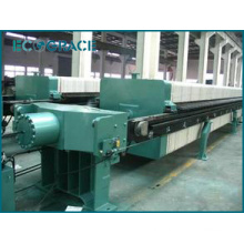 Rotary / Horizontal Disc Filter PA Filter Press