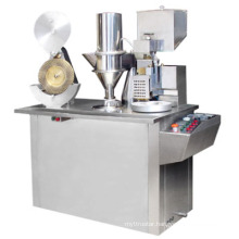 Semi Auto Capsule Filling Machine (DTJ-C)