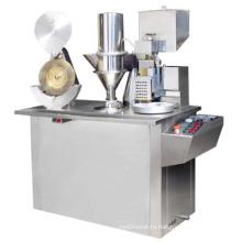 Полуавтоматическая машина для наполнения капсул (DTJ-C)