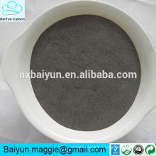 220 grains d'oxyde d'aluminium brun 220