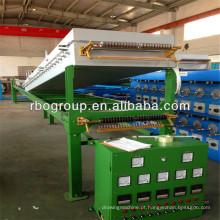 40H/a (40 cabeças/linhas) recozimento e estanhagem máquina (equipamento do recozimento)