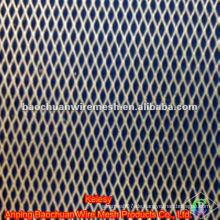 Silberfarbige Beweis aus weichem Stahl expandierte Blätter mit konkurrenzfähigem Preis im Speicher
