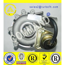 RHF5 mazda turbo