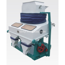 Agricultural machine equipment TQSX Series paddy stoner gravity destoner rice destoning machine
