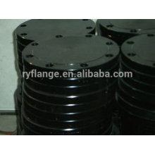 ANSI B16.36 API 2530 ASTM A105 forjó el reborde del orificio acero carbono
