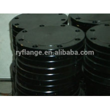 ANSI B16.36 API 2530 ASTM A105 forged carbon steel orifice flange