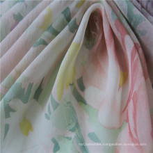 Chiffon Silk with SGS Approved