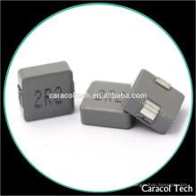 Inductor 1707 Smd 3.3uh del poder de la corriente alta para el precio de fábrica de la venta