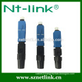 Sc/pc fast field Assembly fiber Optical fast connector