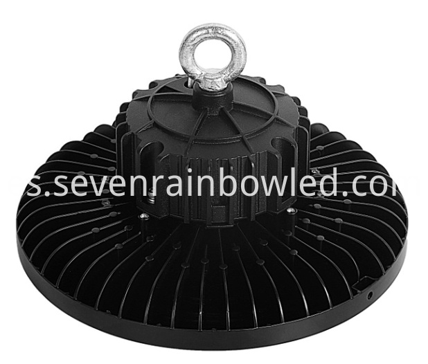 Round Industrial High Bay Led Lighting