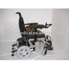 Leve Alumínio Nova Versão Cadeira de Rodas Elétrica com Luzes