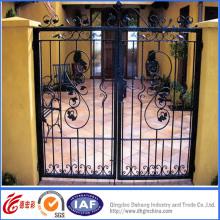 Porte élégante de haute qualité de style simple