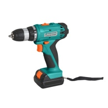 China for Portable Cordless Drill 20V MAX Lithium Ion 2-Speed Electric Drill supply to Mauritania Manufacturer