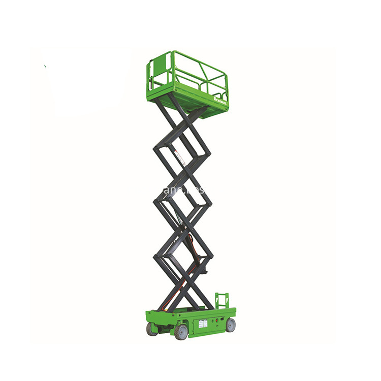 Aerial Work Platform Lift