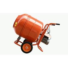 160L-350L Mini Portable Mobile Concrete Mixer