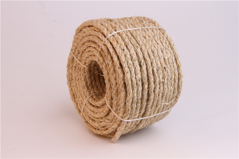 Sisal Packing Rope