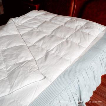 Роскошное пуховое одеяло с 330 нитями ниток