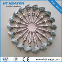 Typ K Thermoelement für Temperaturmessung