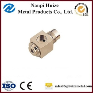 Non-Standard Metal CNC Spare Part
