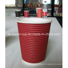 Degradable of Popular Currugated Cups