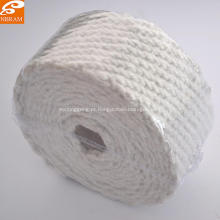 correia de revestimento refratário de fibra cerâmica