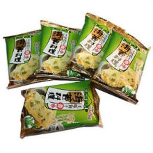 Blätterteig-Beutel / Plastikblätterteig-Verpacken / Snack-Food-Tasche