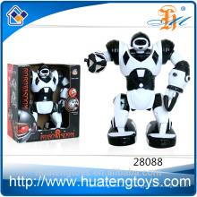 2016 Heißer Verkauf, der pädagogisches Roboter-Spielzeug mit Ton spricht