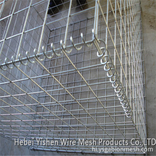 welded gabion mesh photos
