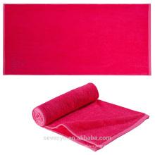 100% coton magique serviette de plage-034)