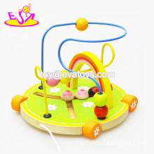 funny kids wooden educational games W11B099