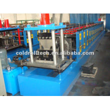 Flexible Steel C Purlin Forming Machine