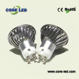 3W LED Spotlight GU10 led string lights led tubes dimmable led