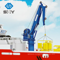 Rail Mounted Dock Sea Port Portal Crane 35Ton