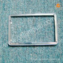 OEM con ISO9001 Hardware caja de aluminio remolque