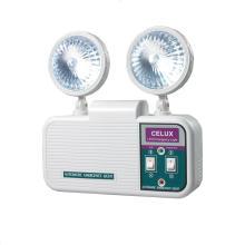 CET-1099 battery led emergency light 2x9pcs 5730SMD